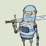 Feudal Alloy main character equipment set