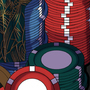 Gambling Girl by Orionca