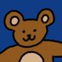 Teddy by Fredreich