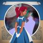 Alice (Alternate to Previous post) by tarfacraft