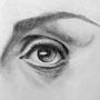 Eye by kacenace