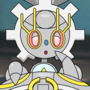 Magearna Needs A Little Assistance by OddyMcStrange