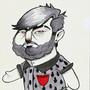 Puppet Self by InkRex