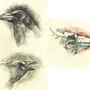 Crow to Carriongod
