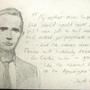 Jack Kerouac by Mogly
