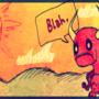 Demon Blah by Mxthod