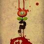 Mario? by GunnMettal