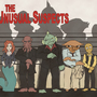 Unusual Suspects - Halloween09 by MikeT3hAwesome