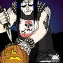 Gothic Halloween
