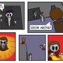 Team Battle - Page Nine