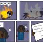 Team Battle - Page Ten by SquigleyG