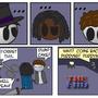 Team Battle - Page Fourteen by SquigleyG