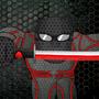 Future Ninja by HexagonalNinja