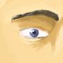 An eye by idiot-monarch