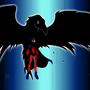 Raven BG by ChrisXPZ