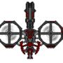 Alien helicopter