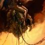 Skull Rider by saint-max