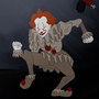Pennywise Doin' a Lil' Jig by TNiel