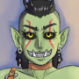 """Goza """"Come and Get it"""" by DemonGuyX"""