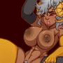 Sheba (Alt Ver) by Barnivere