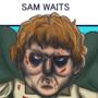 Sam Waits