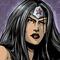 Wonder Woman - Quick Drawing