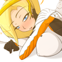 R.B. Challenge #5! Sleepy Mercy