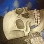 Skull by devilet