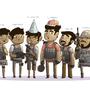 PUBG Squad by AngshumanDhar