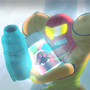 Samus and her baby (4K)