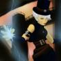 Steampunk Witch by RhogerSato