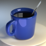 Coffee Cup by Galdies