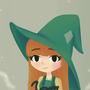 Autum Witch