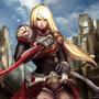 Knight by FASSLAYER