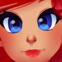 Ariel by berserkbrandee
