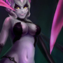 Void staff Evelynn