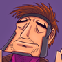 Gambit (just Right Meme)