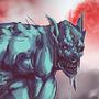 Werewolf by Lord-Urien