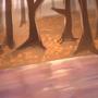 Fallen Leaves by Oddlem
