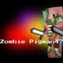 Zombie Pigmen47 (DjPig) by DjPig