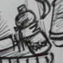 Poison day 3 inktober 17