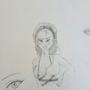 sex slave sketch by Detramax