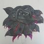 Black Rose/ Mi rosa negra by Detramax
