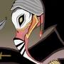 Bird man by TheChessPlayer