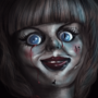 Annabelle by LukeF