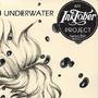 InkTober 2017 Day 4th Underwater