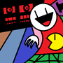 Hello :v by Irurloc44000
