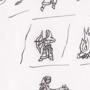 Link: The Snow Warrior by artistofargoth