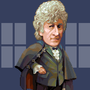 Doctober - 3rd Doctor