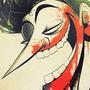 Joker Inktober